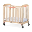 Next Gen First Responder Evacuation Crib System