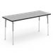 4000 Series Adjustable Activity Table - Rectangle - 4000482436