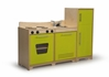 Contemporary Kitchen Combo for Toddlers WB6475, Kitchen, toddler kitchen