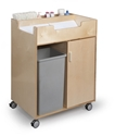Easy Access Changing Cabinet - WB0634