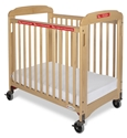First Responder Evacuation Crib System