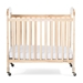 Serenity Fixed Side Clearview Crib - Next Generation - 2532040