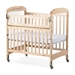 Next Generation Serenity Compact SafeReach Crib with Clearview End Natural  - 2542040