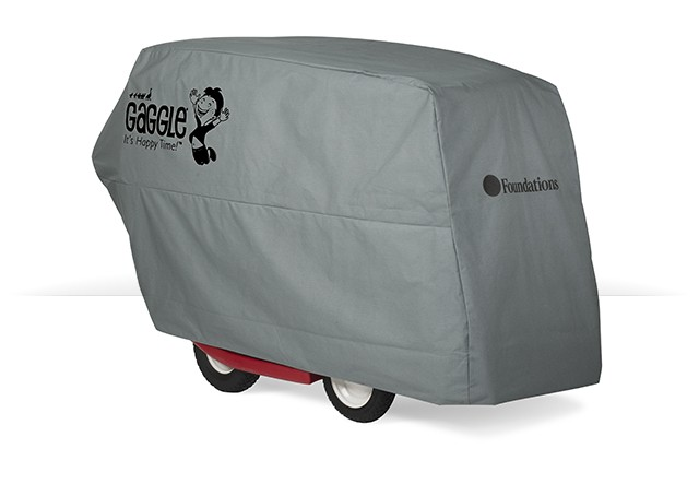 Gaggle 6 All Weather Storage Cover Gaggle 6 All weather cover