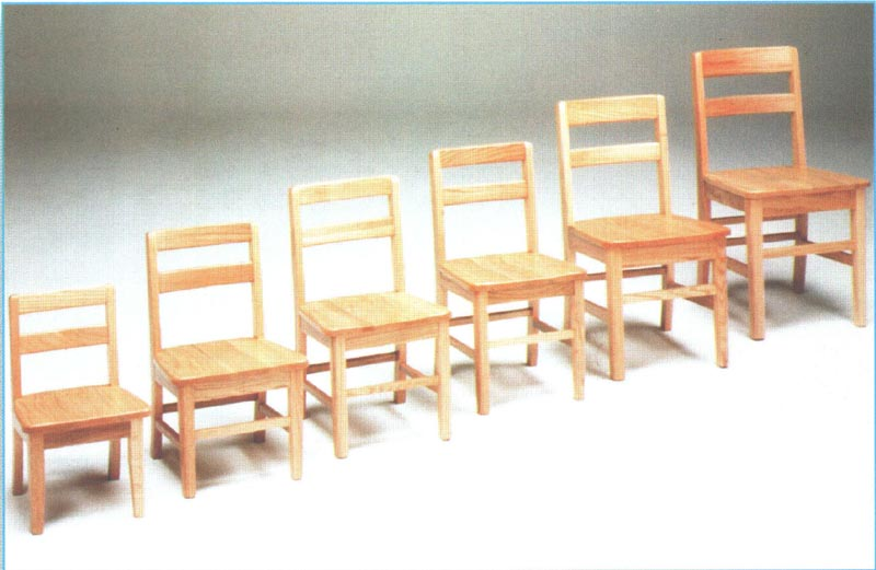 Georgia Chair 300 Series Classroom Chairs